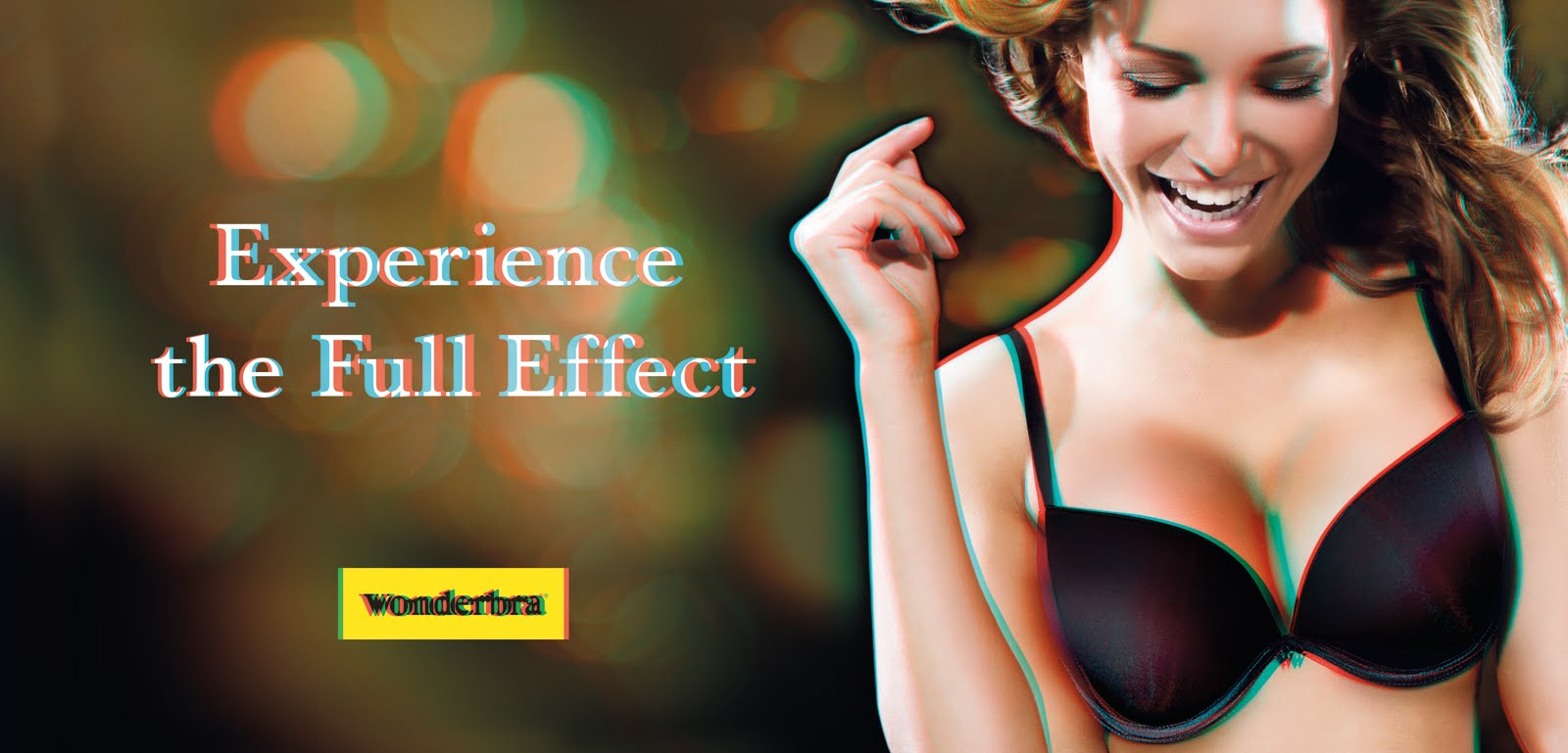 new bra - the Full effect.