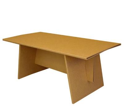 siar design m veis de papel o decora o barata e criativa. Black Bedroom Furniture Sets. Home Design Ideas