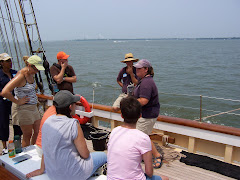 Educator Sail -- Teaching