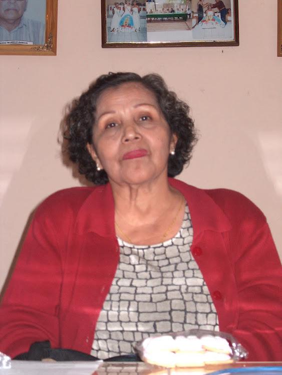 Josefina Rayas Aldana