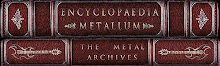ENCYCLOPEDIA METALLUM