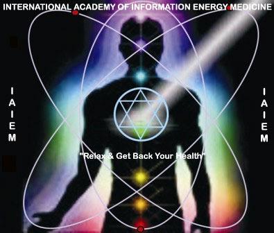 Information Energy Medicine
