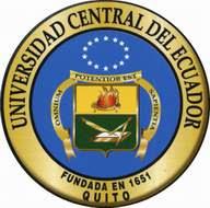 escudo UCE Ecuador