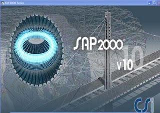 SAP 2000