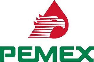 Logo PEMEX