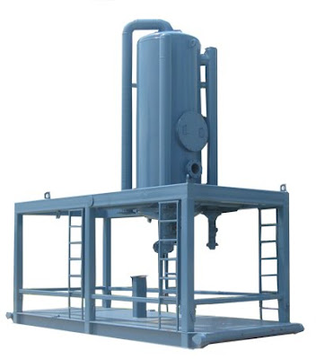 DOWNLOAD MUD GAS SEPARATOR SIZING