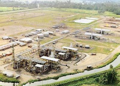 Arun Gas Field