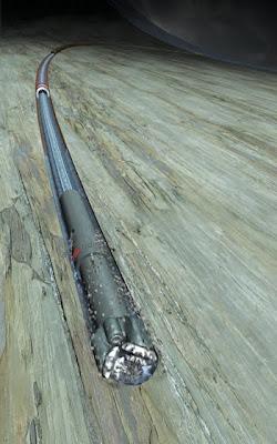 drilling pressure