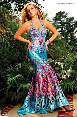 TJ Formal Prom Dresses & Wedding Gowns 2012 - New Zealand Shipping