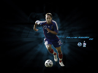 Franck Ribery pictures