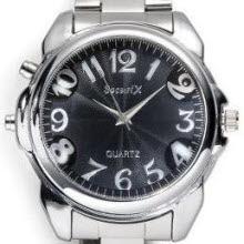 casus kameralı kol saati