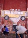 murales proyecto sur