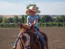 Cowgirl Kaycee