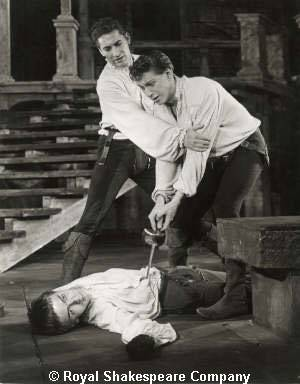 mercutio s death in shakespeare s romeo and Romeo and juliet is a famous tragedy written by william shakespeare  side because he is romeo's friend mercutio is  mercutio's death turns the.