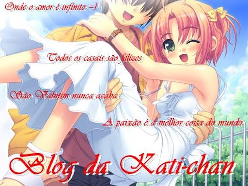Blog da Kati-chan
