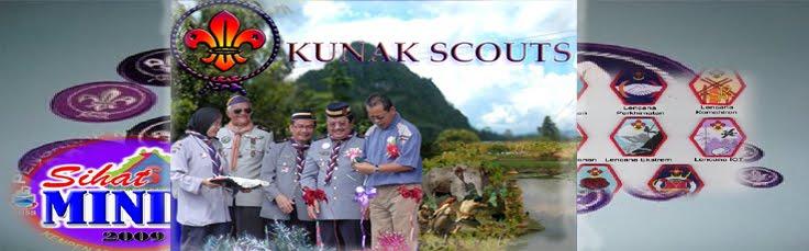 KUNAK SCOUTS