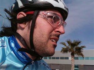 ernesto bicicleta viladecans