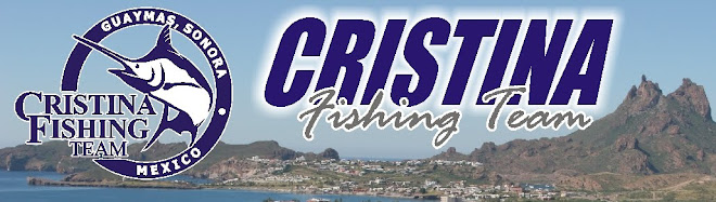 Cristina`s Fishing Team