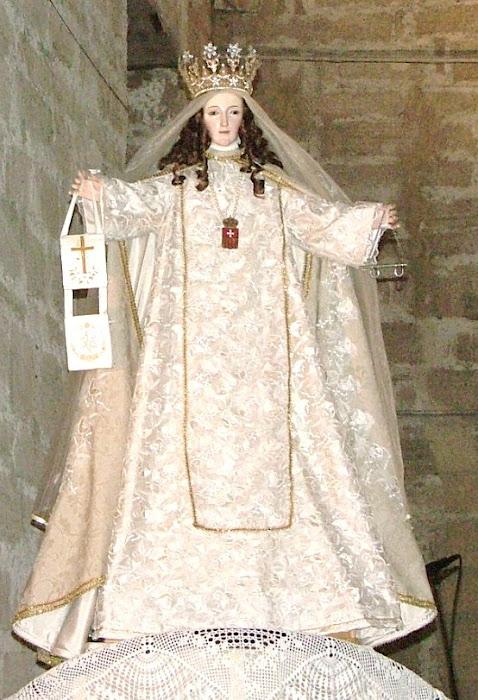 Fiesta de Nuestra. Señora de La Merced
