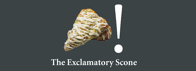 The Exclamatory Scone
