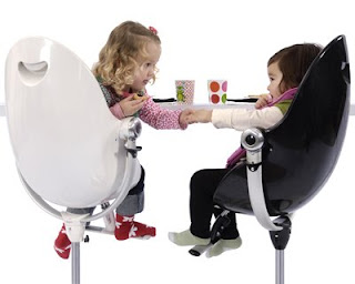 Bloom Baby Eco Friendly High Chairs Bouncers