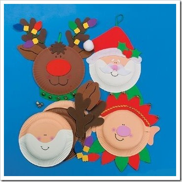 Manualidades navide as para ni os for Manualidades navidenas para ninos