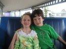 Gracie & Drew