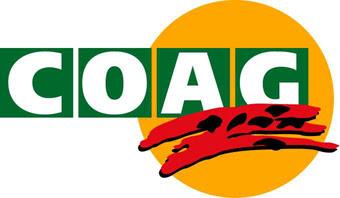 Creación de plataformas, asociaciones y sindicatos. - Página 10 COAG_logo11