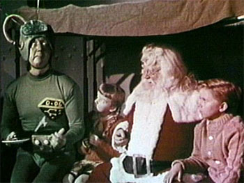 Milton DeLugg Hooray For Santa Claus