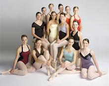 Dancers 2008-2009