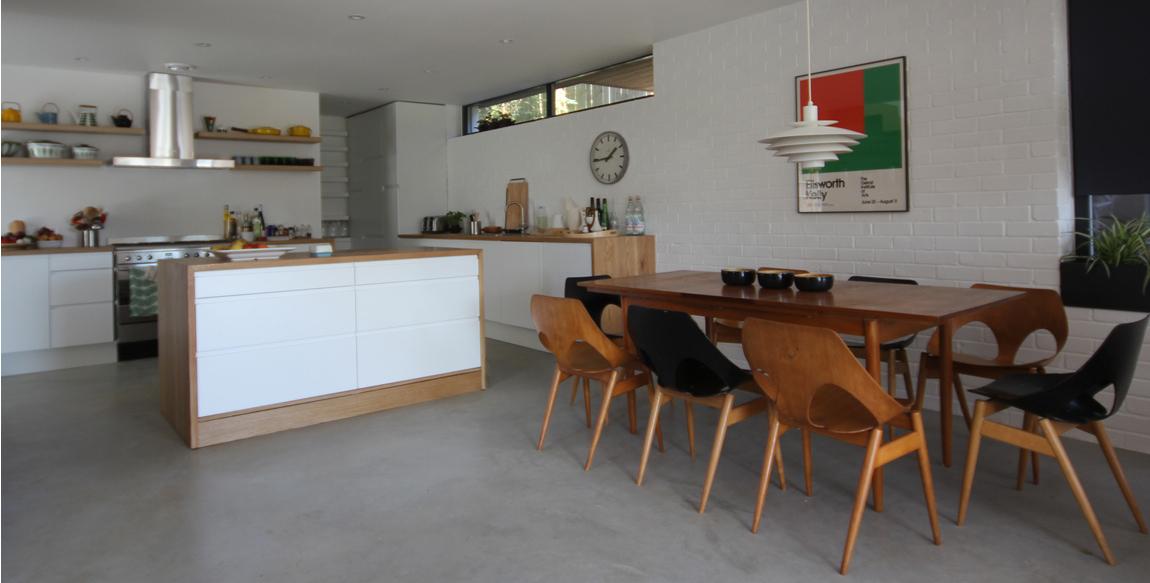 Lovenordic corkellis house on grand designs last week for Grand designs kitchen ideas