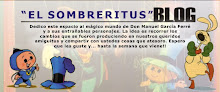 """""""EL SOMBRERITUS BLOG"""""""