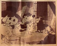 """""""Las aventuras de Hijitus"""" (1973)"""