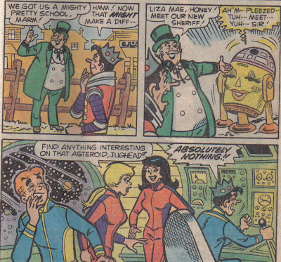 How do I keep finding these comics that end like 80's sitcoms?