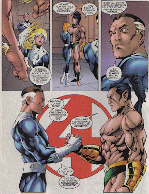'Hey, Namor: next time, wait until you see a body, before you try to plow my wife, eh?'