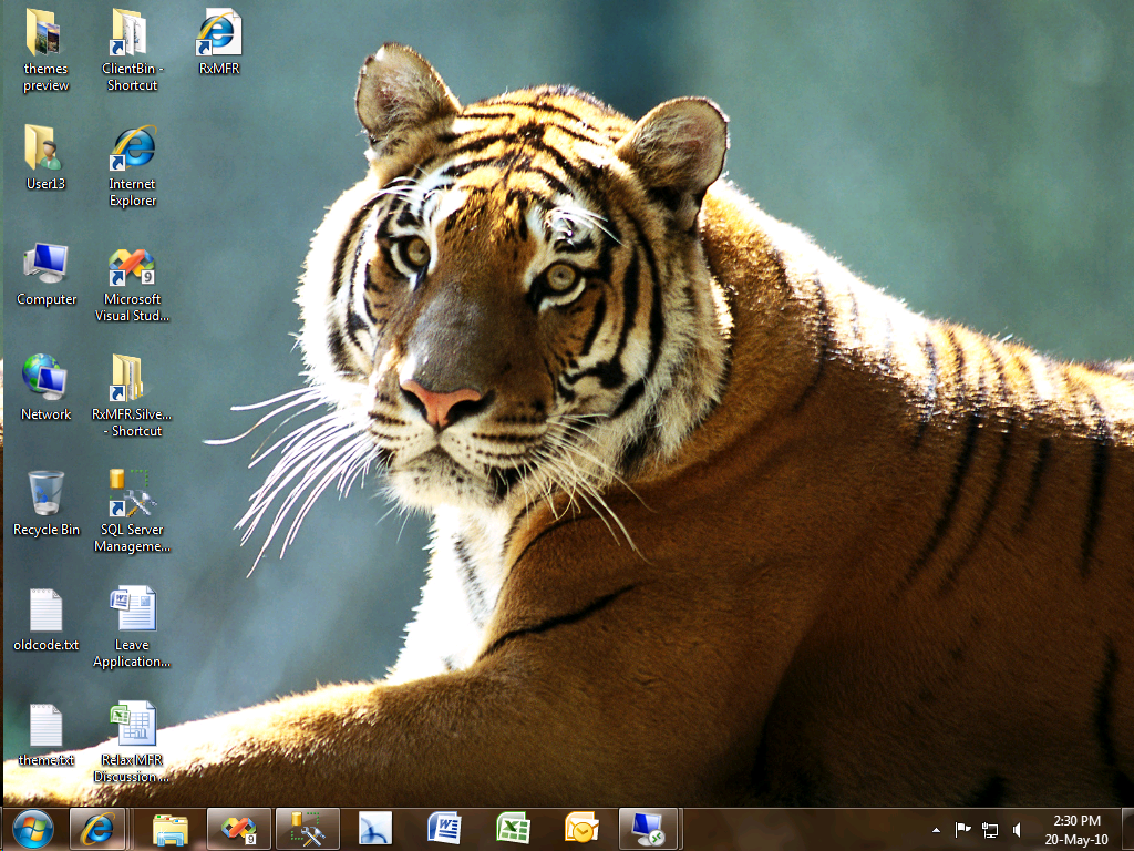 win 7 themes free download  win 7 themes    animals