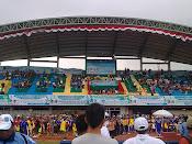 STADION TOBOALI BANGKA SELATAN