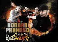 Bondan Prakoso & Fade2Black