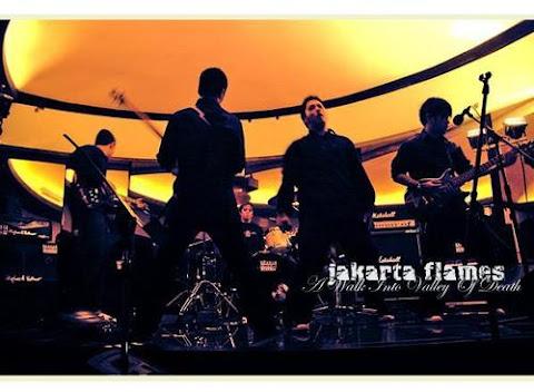 Jakarta Flames