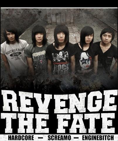 Revenge The Fate