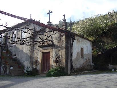Capela Nossa Senhora da Ouvida