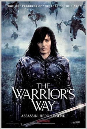 The warrior�s way