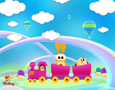 amigos da lu205sa wallpaper baby tv