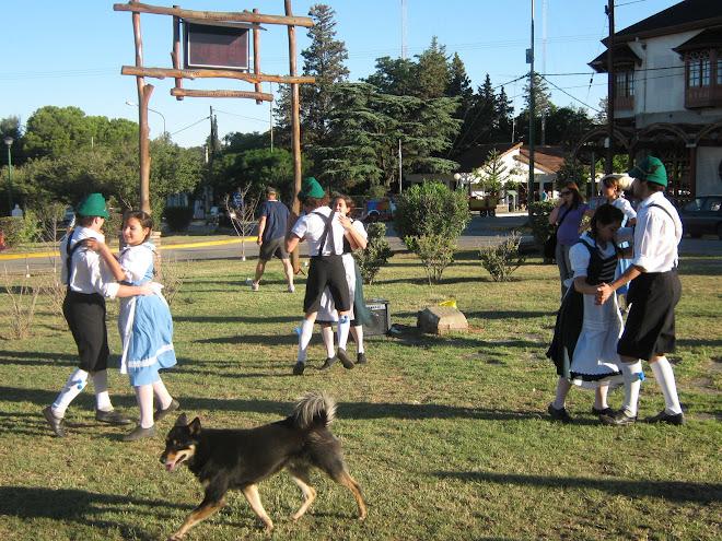 Sierra de la Ventana 22-12-2008