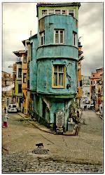 Barri vell a Cagliari
