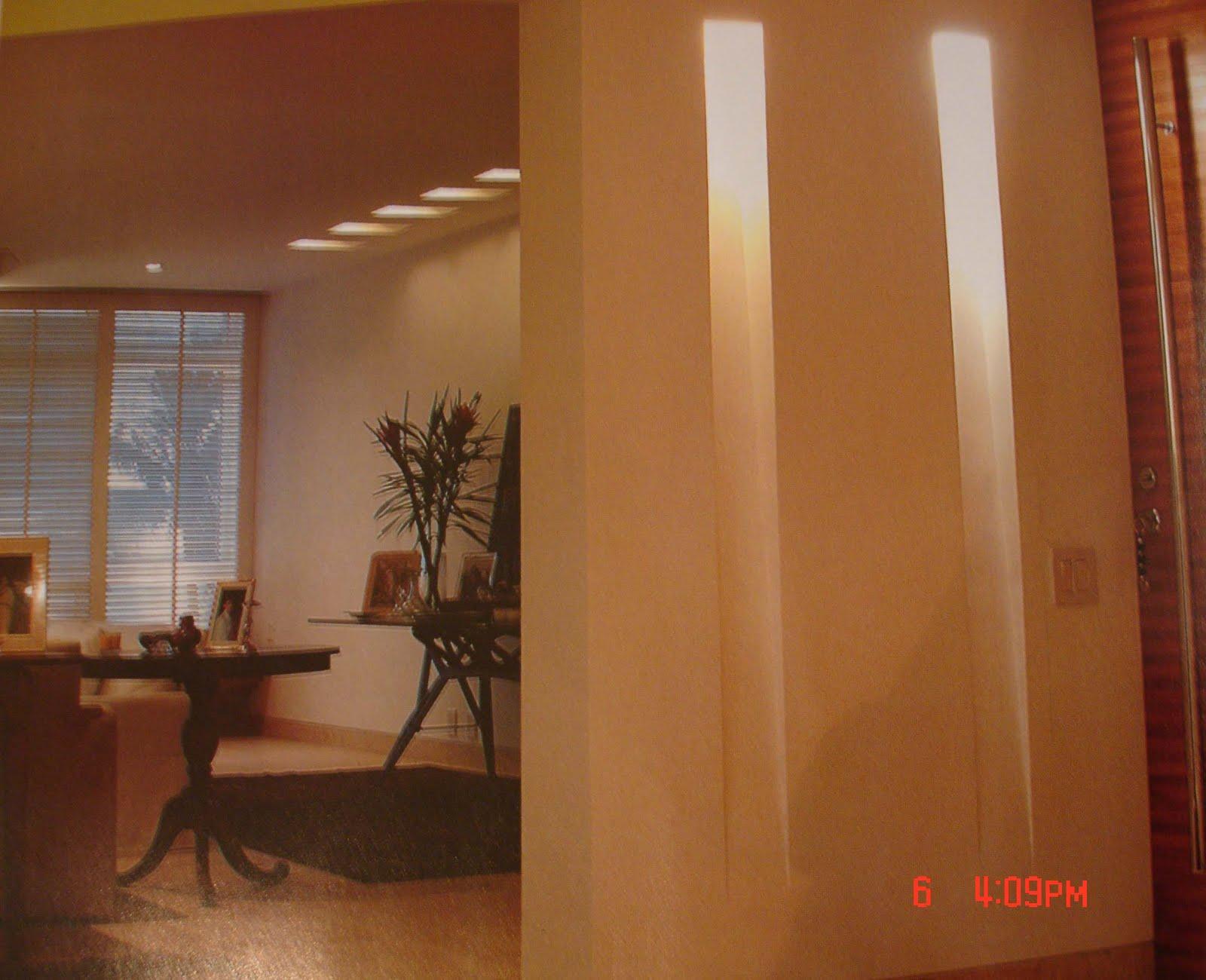 Extremamente Arquitetura de Iluminação: Iluminação, a arte de criar ambientes  XB18