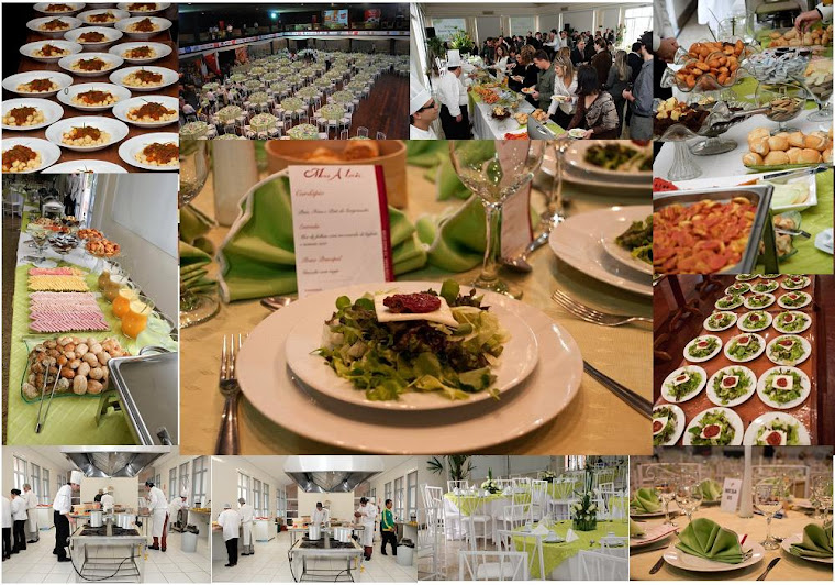 Sociale Cucina - Eventos de Classe