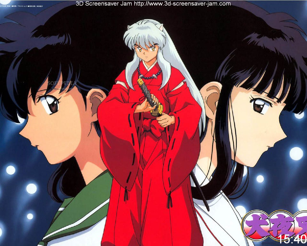 Inuyasha (Audio Latino) MediaFire