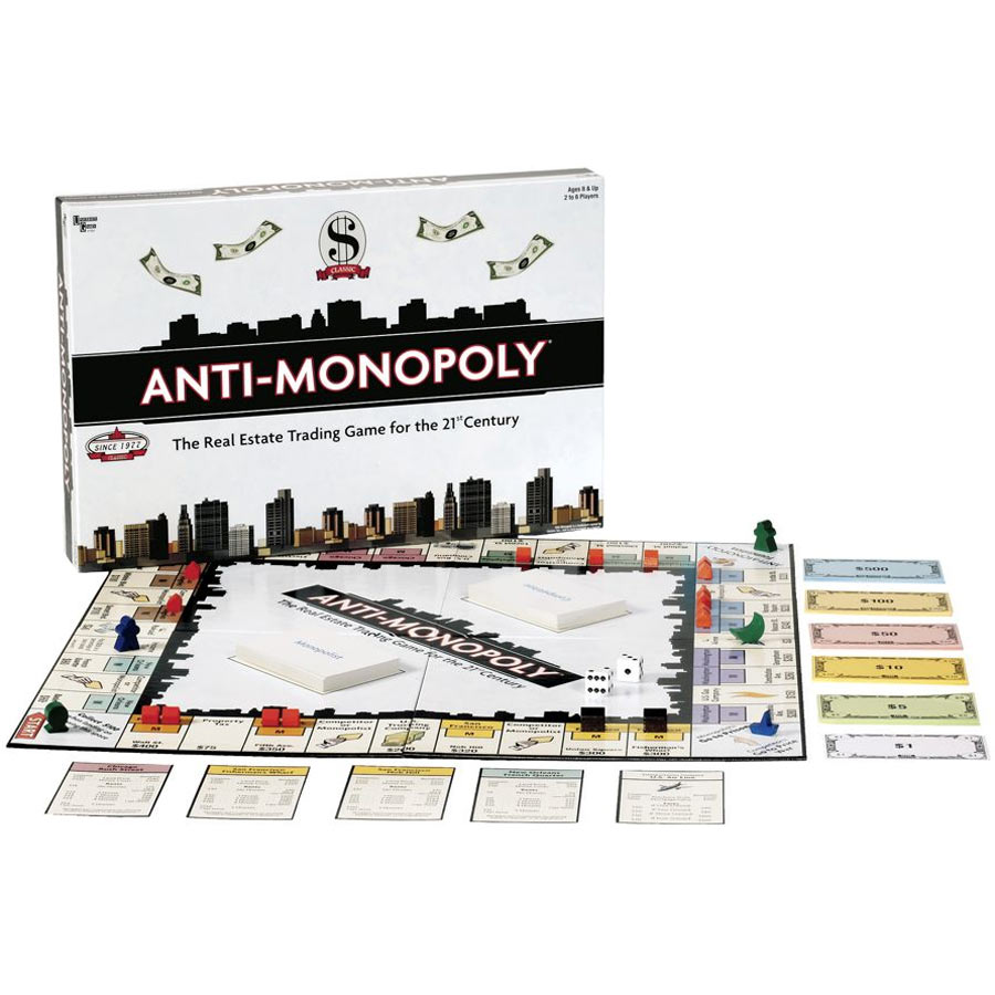 how to play monopoly instructions