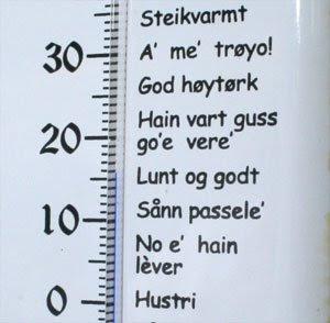 Graderstokk